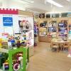 京王百貨店新宿店は、意外にも子供が遊べる場所だった