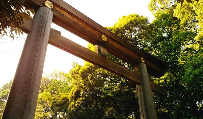 クロオが行きたい寺社仏閣5選