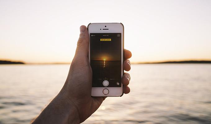 iPhoneユーザーが、iPhotoに裏切られ、iCloudに絶望の淵から救われた話