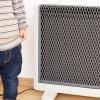 子供が居ても安心・安全な暖房「遠赤外線パネルヒーター・アーバンホット」レビュー