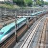 【子鉄時間7】日暮里トレインミュージアム「下御隠殿橋」から見た、数多の電車をまとめておく